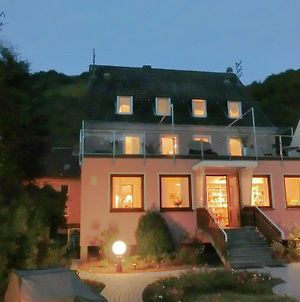 Cozy Holiday Home In Sankt Goarshausen Near River Rhine photos Exterior