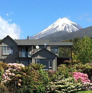 Georges Bnb Nature Lodge - New Plymouth photos Exterior