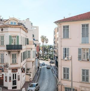 Appartement Suquet A Cannes photos Exterior