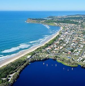 Beach Front At Lennox Head photos Exterior