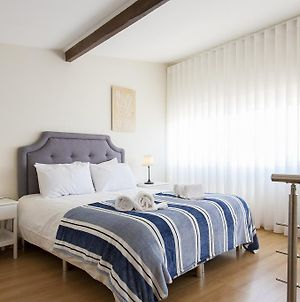 Altido Bright 2Br Apt With River Views &Balcony In Alfama, Moments From Santa Apolonia Train Station photos Exterior