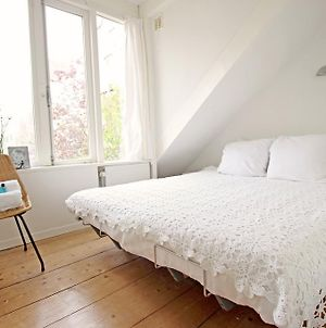 Beautiful 2 Floor Vondelpark Apartment. photos Exterior