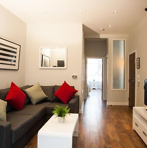 Lamington Shepherds Bush Serviced Apartments photos Exterior
