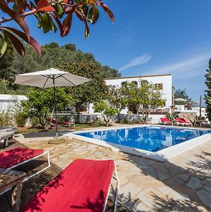 Can Rosa Ibiza Private Pool 10 Minutes From The Beach photos Exterior