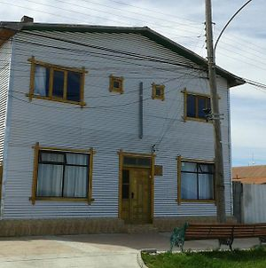 Hostal Viento Austral photos Exterior