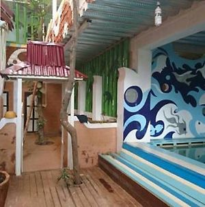 Dreamland Guesthouse Taunggyi photos Exterior