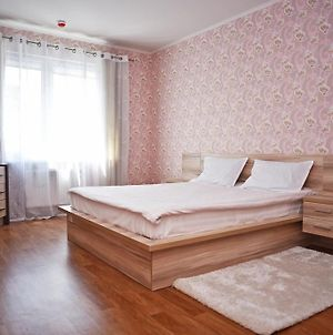 Kiev Sophii Rusovoi Apartment photos Exterior