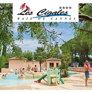 Camping Les Cigales photos Exterior