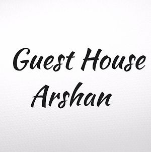 Guest House Arshan photos Exterior