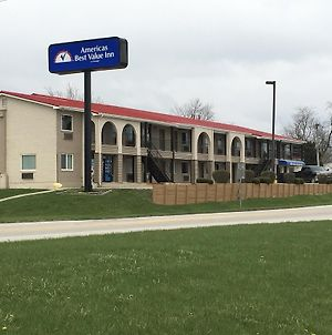 Americas Best Value Inn Celina photos Exterior