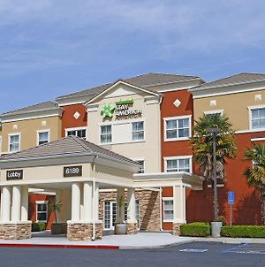 Extended Stay America - San Jose - Edenvale - South photos Exterior