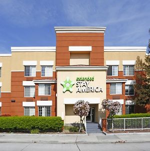 Extended Stay America Suites - San Jose - Downtown photos Exterior
