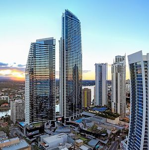 Circle On Cavill - Hr Surfers Paradise photos Exterior