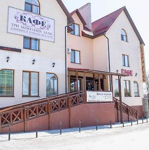 Guest House Stara Rus photos Exterior