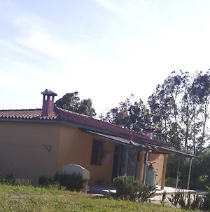 Apartment With 2 Bedrooms In Posada With Enclosed Garden And Wifi 2 Km From The Beach photos Exterior
