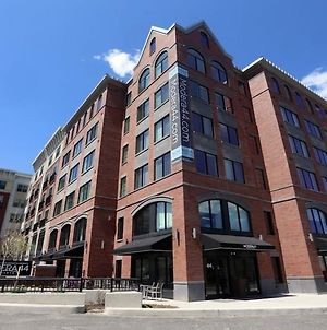 Global Luxury Suites In Downtown Morristown photos Exterior