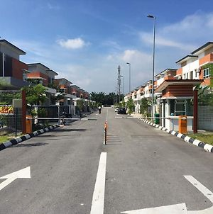 Klia Transit @ Kim House photos Exterior