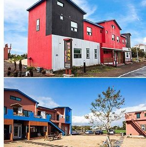 Seogwipo Red Piano Pension photos Exterior