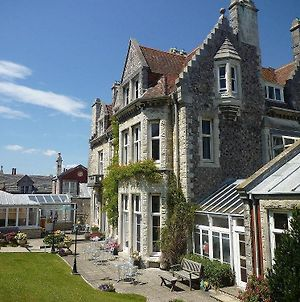 Purbeck House Hotel & Louisa Lodge photos Exterior