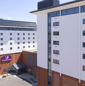 Premier Inn Coventry City Centre photos Exterior