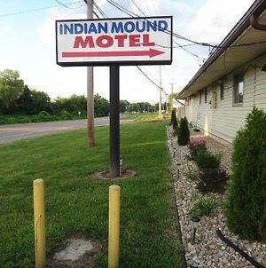 Indian Mound Motel photos Exterior
