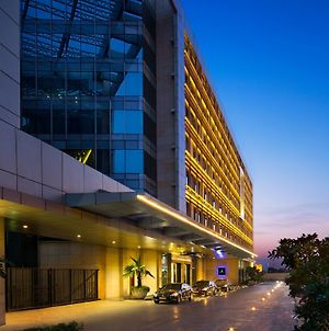 Jw Marriott Hotel New Delhi Aerocity photos Exterior