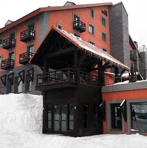 Dedeman Erzurum Palandoken Ski Lodge photos Exterior