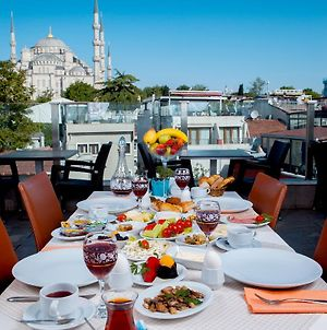 Ferman Hotel Old City -Special Category photos Exterior