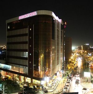 Altin Saray Hotel Erbil photos Exterior