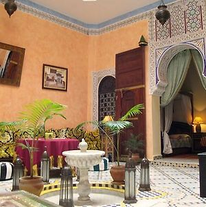 Riad Idrissi photos Interior