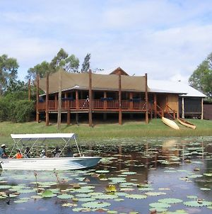 Jabiru Safari Lodge photos Exterior