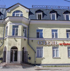 Hotel Na Turbinnoy photos Exterior