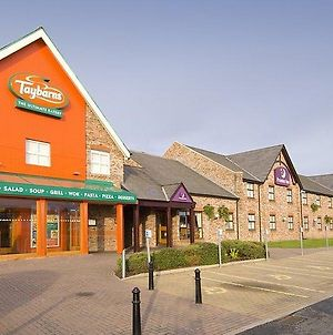 Premier Inn Wigan photos Exterior