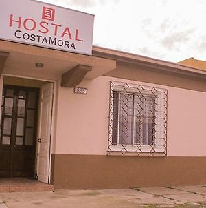 Hostal Costa Mora photos Exterior