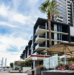 Exquisite Apartments Docklands By Twig photos Exterior
