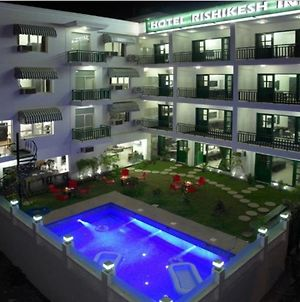 Hotel Rishikesh Inn photos Exterior