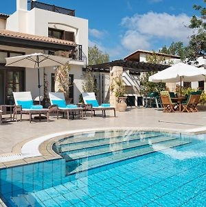 3 Bedroom Villa Anassa With Private Pool And Gardens Aphrodite Hills Resort photos Exterior