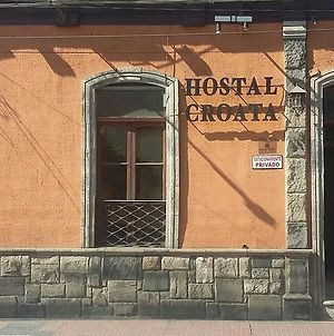 Hostal Croata photos Exterior
