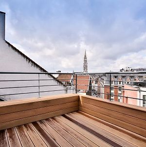 Grand Place Sablon Apartments photos Exterior