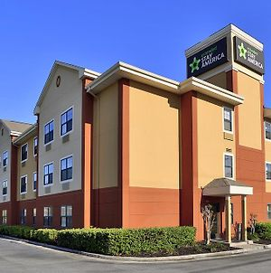Extended Stay America Suites - Savannah - Midtown photos Exterior