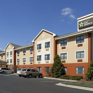 Extended Stay America Suites - Indianapolis - Castleton photos Exterior