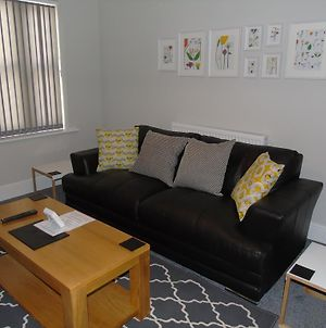 Jeffersons Steelworks Serviced Apartments photos Exterior