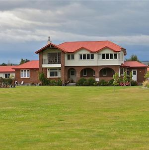 Te Anau Lodge photos Exterior