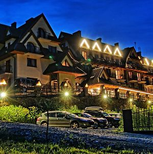 Bialy Dunajec Resort & Spa photos Exterior
