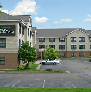 Extended Stay America Minneapolis - Maple Grove photos Exterior