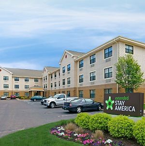 Extended Stay America Suites - Minneapolis - Airport - Eagan - South photos Exterior