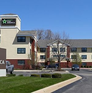 Extended Stay America Suites - Rockford - I-90 photos Exterior