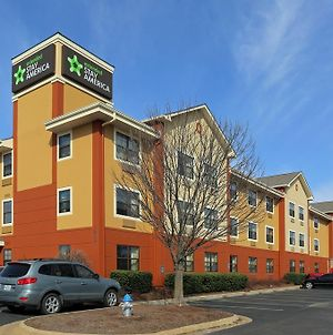 Extended Stay America - Fayetteville - Springdale photos Exterior