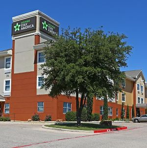 Extended Stay America Waco Woodway photos Exterior