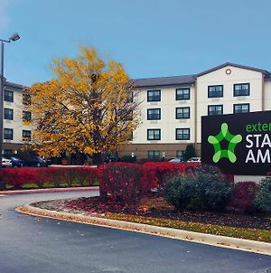 Extended Stay America Suites - Chicago - Elmhurst - O'Hare photos Exterior
